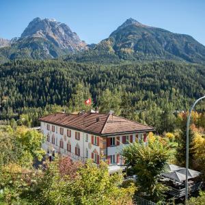 Hotel Pictures: Hotel Filli, Scuol