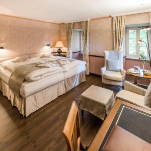Hotel Pictures: Kurhotel Im Park, Schinznach Bad
