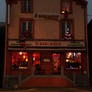 Hotel Pictures: O Barcaiolo, Conflans-Sainte-Honorine