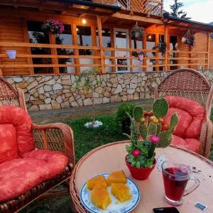 Fotografie hotelů: Golden Cottage Apartments, Ilijaš