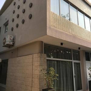 Zdjęcia hotelu: Casas de Luanda-GH Kinaxixe, Luanda