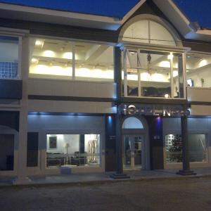 Hotel Pictures: Hotel Nazo, Yacimiento Río Turbio