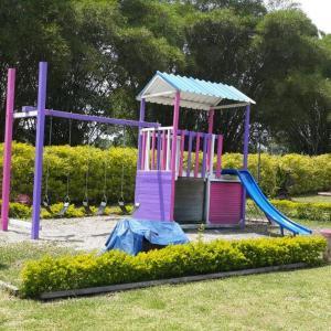 Hotel Pictures: Parcela la Fortuna Mesa de los santos, Bucaramanga