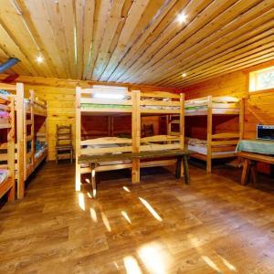 Hotel Pictures: Hostel in Kachanovichi, Nyasvizh