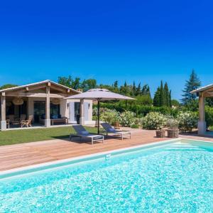 Hotel Pictures: Villa FANAUX Proche de SAINT TROPEZ, Ramatuelle