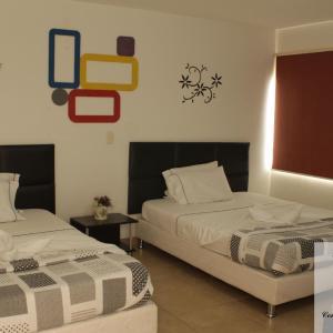Hotel Pictures: Hotel Colina de Guadalupe, Monterrey