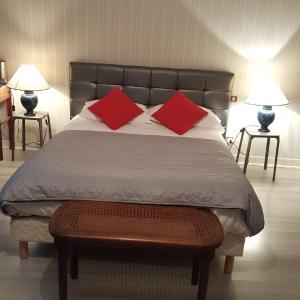 Hotel Pictures: Hôtel Samaran, Seissan