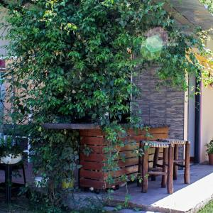 Hotelbilder: Cabañas Rosaverde, Alto La Viña