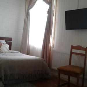 Фотографии отеля: Hostal Patrimonial Angelmó, Пуэрто-Монт