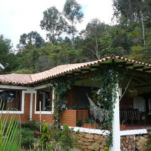 Hotel Pictures: Finca El Paraiso, Villa de Leyva