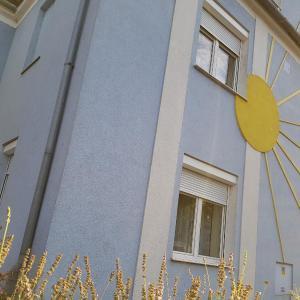 Fotos do Hotel: Villa Sonnenschein, Laa an der Thaya