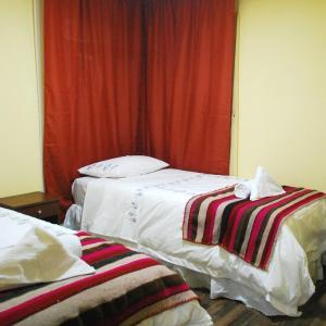 Hotel Pictures: Cabañas Kirckir, San Pedro de Atacama