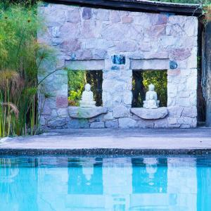 Hotel Pictures: Madreverde, Villa Las Rosas