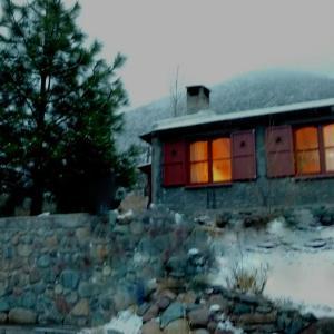 Fotos de l'hotel: Cabañas Montaña Paraiso, Potrerillos