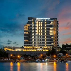 Fotografie hotelů: Stanford Hotel&Resort Tongyeong, Tongyeong