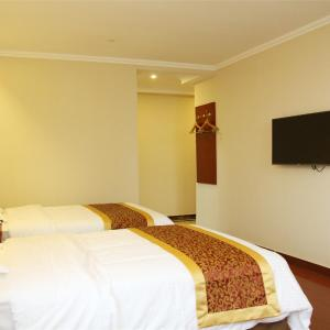 Hotel Pictures: Shell Tibet Autonomous Region Linzhi North Shuangyong Road Hotel., Nyingchi