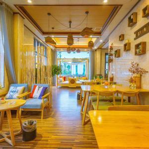 Hotel Pictures: Yiyun Yueting Boutique Inn, Dongyang