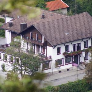 Hotel Pictures: Hotel Garni Schlossblick, Hohenschwangau