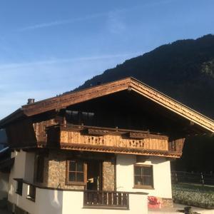 Hotelbilleder: Alpenchalet Stadlpoint, Ried im Zillertal