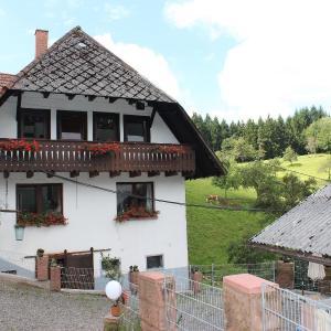Hotelbilleder: Ferien auf der Fleischdielte, Mühlenbach