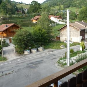 Hotel Pictures: La Marmotte, Bernex