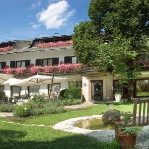Fotografie hotelů: Landhotel Rosentaler Hof, Sankt Jakob im Rosental