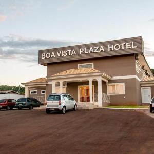 Hotel Pictures: Boa Vista Plaza Hotel, Boa Vista Parecida