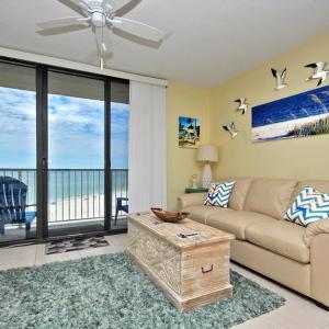 ホテル写真: Seaside Beach & Racq 3605 Condo, Gulf Shores