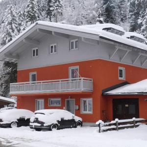 Fotos de l'hotel: Babsi, Viehhofen