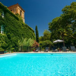 Hotel Pictures: Le Domaine Du Colombier, Malataverne