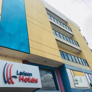 Hotel Pictures: Larison Hotéis, Ji-Paraná
