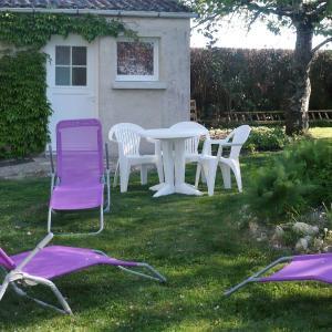 Hotel Pictures: Chambres D'hôtes Anne-Marie, Châtillon-sur-Indre