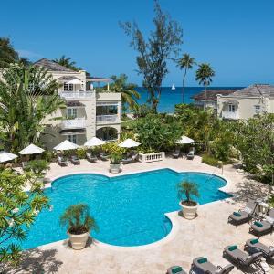 Fotografie hotelů: Coral Reef Club, Saint James