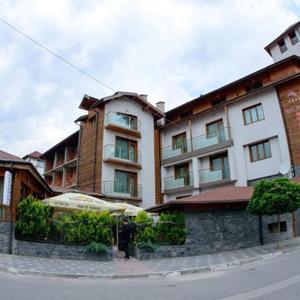 酒店图片: Hotel Victoria, Dobrinishte