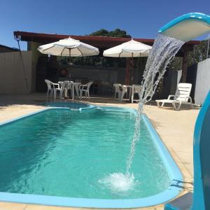 Hotel Pictures: Chácara Carolina, Areia Branca