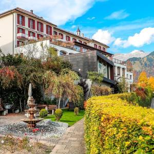 Hotel Pictures: Hotel Scesaplana, Seewis im Prättigau