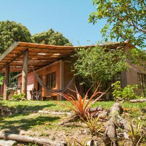 Hotel Pictures: Casa Loft Vale do Capão, Palmeiras