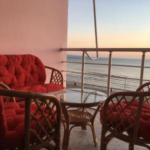 Hotellikuvia: Bellavista apartment, Durrës