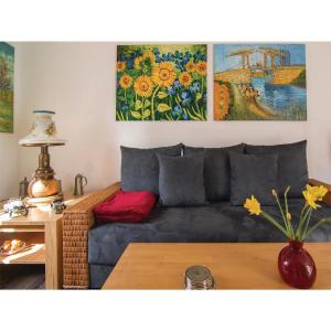 Hotelbilleder: Two-Bedroom Apartment in Schieder-Schwalenberg, Schieder-Schwalenberg