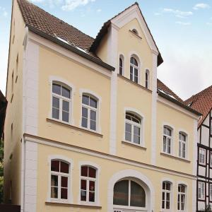Hotel Pictures: One-Bedroom Apartment in Schieder-Schwalenberg, Schieder-Schwalenberg
