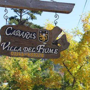 Hotelfoto's: Villa del Fiume, La Cumbrecita