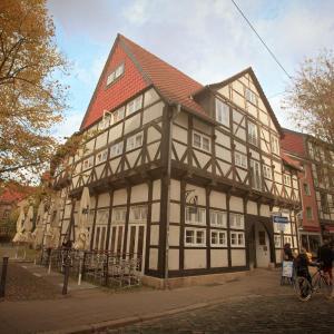 Hotelbilleder: Magni Boutique Hotel, Braunschweig