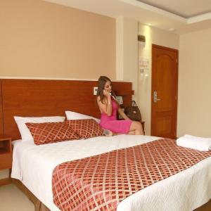 Hotel Pictures: Hotel Rey Salomón, Nueva Loja