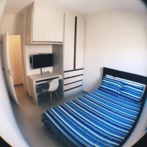 Hotel Pictures: Apartamento Completo em Cotia - SP, Cotia