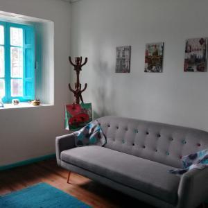 Фотографии отеля: Hostal Caza Azul, Talca