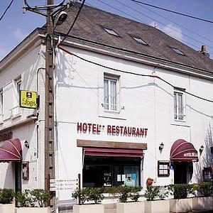Hotel Pictures: Hotel de la Gare, Clisson