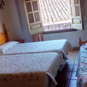 Hotel Pictures: La Casa Del Cura, Corteconcepción