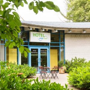 Hotelbilleder: Hotel Ostseeländer, Züssow