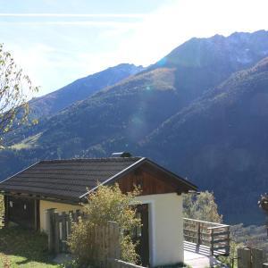 Hotellikuvia: Badstube Lex, Großkirchheim