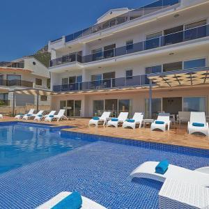 Fotos de l'hotel: Villa Falcon Exclusive, Kalkan